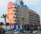 Rosarito Hotels and Accommodations